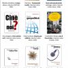 Editura Cartier la London Book Fair şi Salon du Livre