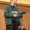 """Seri """"la muzeu"""" cu Paul Vinicius şi Mircea Tiberian"""