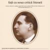 Literatura română, după 20 de ani