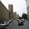 """Impresii din Azerbaijan într-un viitor volum de Horia Gârbea: """"Azer – Focul viu"""""""