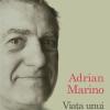 Adrian Marino la Cafeneaua critică: de la teoria literaturii la memorialistica ideologică