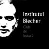 Institutul Blecher la USR cu Alex. Potcoavă şi Andrei Dósa