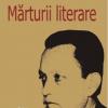 """Mărturii literare"" la MNLR"