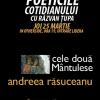 """""""Poeticile cotidianului"""" cu Andreea Răsuceanu și Doina Ioanid"""