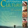 Săptămâna culturii la Timişoara (18-24 martie 2010)