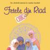 O carte interzisă în Arabia Saudită sau despre debutul unei scriitoare din Riad