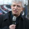 Sorin Ilieşiu recomandat de Mihai Şora pentru preşedinţia TVR
