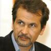 """Mircea Vasilescu lansează la Lausanne """"Eurotextes. Le continent qui nous separe"""""""
