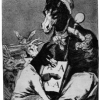 Expoziţie şi film cu şi despre Goya la MNAR