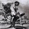 """""""Goya în literatură"""""""