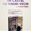 """Jurnalistul Ovidiu Forai îşi lansează """"castelul cu vinuri"""" la Timişoara"""