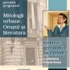 Octavian Soviany conferenţiază la Mitologii Urbane