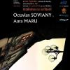 Clubului de lectură Institutul Blecher cu Octavian Soviany şi Aura Maru