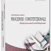 Dreptul procesual constituţional