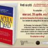 """""""Dracula is Dead"""" cu fostul ambasador SUA în România, Jim Rosapepe"""