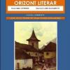 """""""Orizont literar contemporan"""", masteranzi vs profesori"""