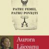 """""""Patru femei, patru poveşti"""" multidisciplinare"""