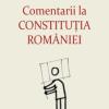 Gabriel Andreescu, Miklos Bakk, Lucian Bojin şi Valentin Constantin analizează Constituţia României