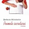 """Lansarea """"Poemelor secretarei"""" în cadrul Clubului Cititoarelor ELLE"""