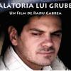 """""""Călătoria lui Gruber"""" de Radu Gabrea, proiectat la ICR Stockholm"""