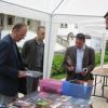 Cronica unui weekend la Palat, 15-16 mai 2010