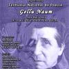 """Festivalul Naţional de Poezie """"Gellu Naum"""" (28-29 mai 2010)"""