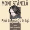 O seară de literatură şi muzică cu Moni Stănilă