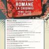 Zilele Literaturii Române la Chişinău