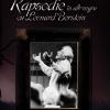 """""""Rapsodie în alb-negru cu Leonard Berstein"""" de Gina Sebastian Alcalay"""