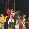 """Musicalul """"Micuţa Dorothy"""" la TNO Bucureşti"""