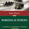 O nouă carte despre criză şi decalajele economice ale României
