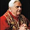"""""""Isus din Nazaret"""" portretizat de Papa Benedict al XVI-lea"""