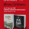 Autografe Mircea Cărtărescu