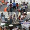 Street Delivery, un festival urban de arhitectură şi arte în Bucureşti şi Timişoara
