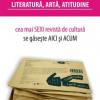 """""""Poetic este întâlnire"""" cu """"Revista la Plic"""""""