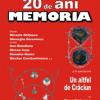 """""""20 de ani MEMORIA"""""""