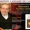 """Un tabu denudat, """"Narcotice în cultura română"""" de Andrei Oişteanu"""