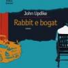 """""""Rabbit e bogat"""", în traducerea lui George Volceanov, lansat la Bookfest"""