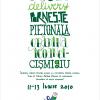 """""""Street Delivery"""" 2010 a schimbat Bucureştiul şi Timişoara pentru 3 zile"""