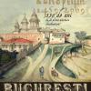 550 de ani de la prima atestare documentară a Bucureştiului, la Bookfest