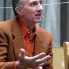 Ion Bogdan Lefter îşi lansează două volume despre postmodernitatea românească literară, la Bookfest