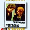 """""""One Way Ticket to Mizil (I)"""" cu Maria Răducanu (voce) şi Krister Jonsson (ghitară electrică)"""