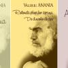 """Un nou volum în seria de autor """"Valeriu Anania"""" a Editurii Polirom"""
