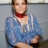 Svetlana Cârstean la Festivalul Internaţional de Poezie de la Genova