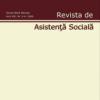 Revista de Asistenţă Socială se lansează la Cluj