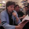"""""""Poetic este live"""" cu Adrian Bodnaru şi Tudor Creţu"""