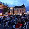Bucharest Music Film Festival- Eleganţă şi rafinament în inima Bucureştiului