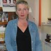 Scriitoarea Angela Furtună a ieşit temporar din greva foamei