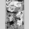 """""""Casa Poporului"""", proiect de artă activă pentru reintegrare socială şi educaţie creativă"""