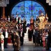 """Casting figuraţie în opereta """"Liliacul"""" de Johann Strauss Fiul"""